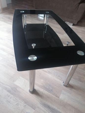 Stolik ława szklana