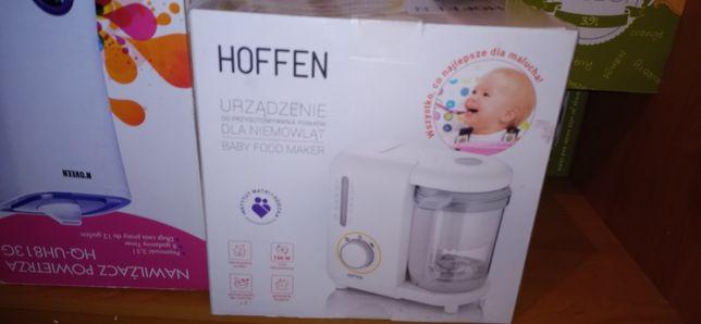 Urządzenie wielofunkcyjne do górowania obiadków dla dzieci