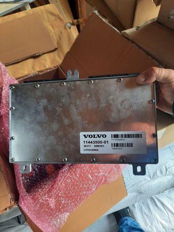 VOLVO 11443500 Блок управления для фронтального погрузчика
