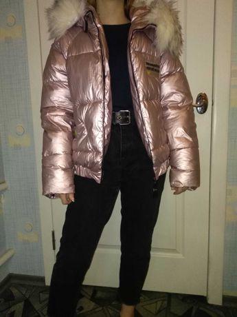 Куртка осень /зима