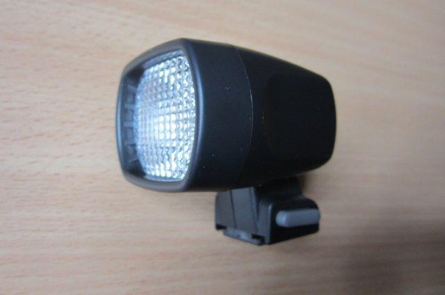 Лампа подсветки для профессиональных фото/видео камер