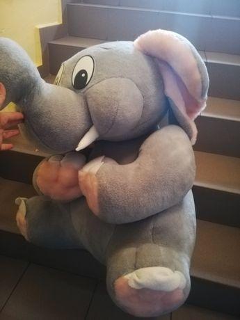 Duży słoń zabawka