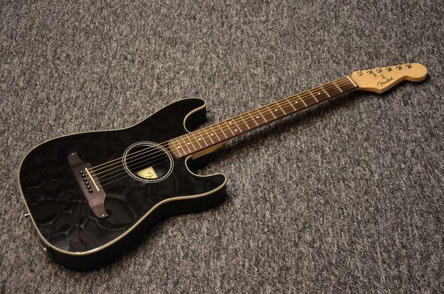 Gitara elektro-akustyczna Fender Stratacoustic