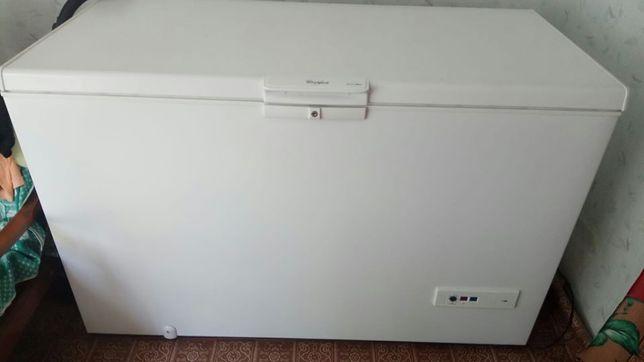морозильна камера ВІРПУЛ 454 л.