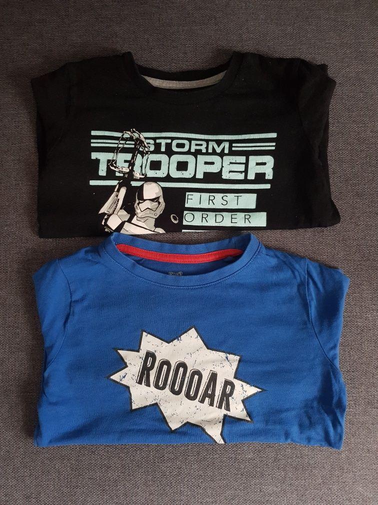 Koszulki z dlugim rekawem dla chlopca