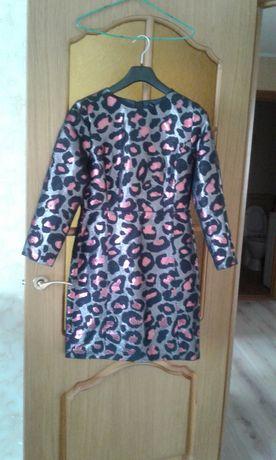 Платье на девушку 44 размер