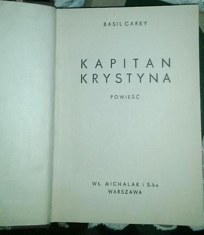 Kapitan Krystyna