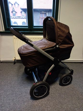 Wózek Nowy Maxi Cosi Mura 4 Plus 2w1