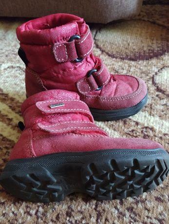 Ботиночки осень- зима