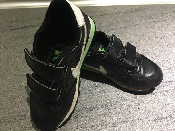 Buty dziecięce adidasy Nike rozm. 28