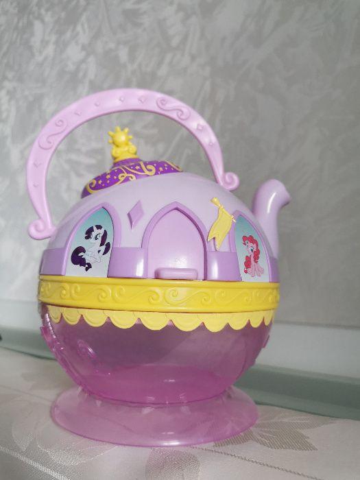 Музыкальный чайник My Little Pony от Hasbro. оригинал Харьков - изображение 1