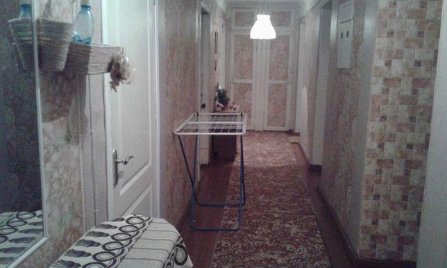 Две смежные комнаты в общежитии с собственной зоной гигиены