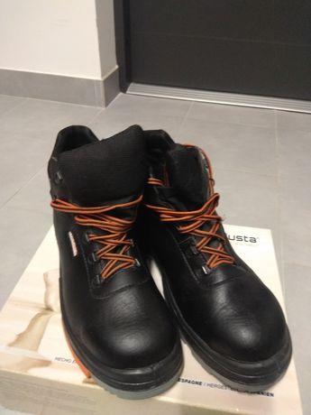 Sprzedam buty robocze firmy Robusta 44