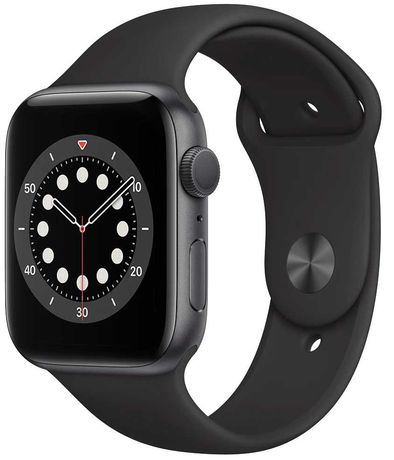 Apple Watch 44mm Serie 6 (NOVO)