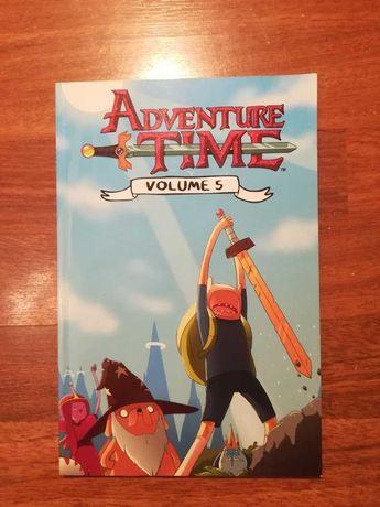 Adventure Time - Volume 5 - ENG