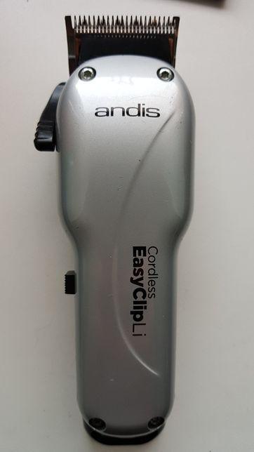 Машинка стрижка Andis Cordless EasyClipLi