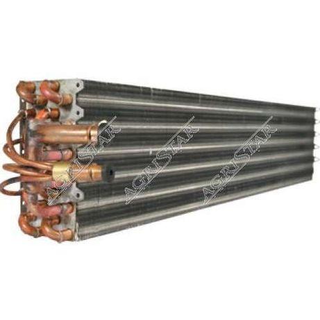 Parownik klimatyzacji John Deere seri 6000 AL160350 AL163863