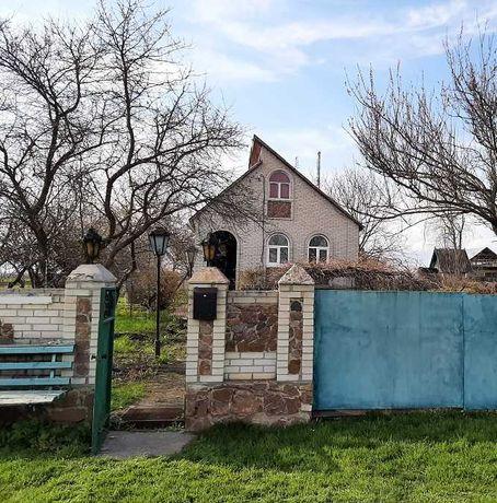 Продажа будинку в Васильківському районі,Київської обл.,с.Лосятин.