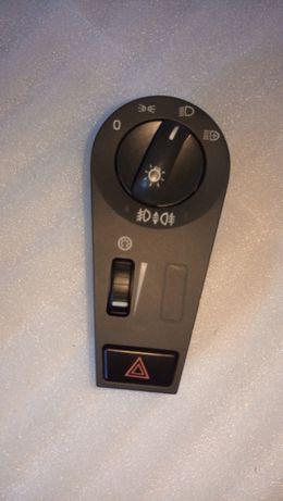 interruptor luzes camiao Volvo FH12 FM VNL
