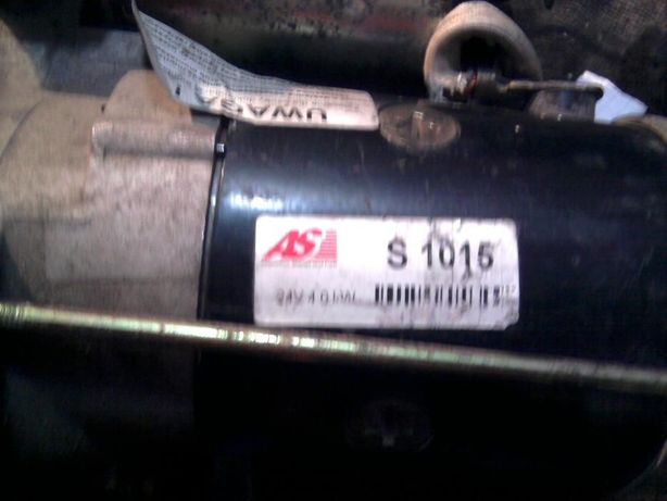 Продам стартер AS S1015
