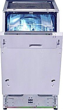 Zmywarka LS 9325 BE (uszkodzona pompa myjąca)
