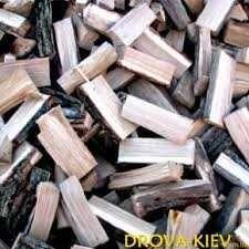 Продам дрова дуб! Доставка бесплатная Киев и область.! от 4 куб.-ов