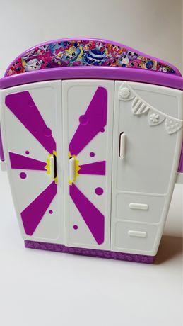 Шопкис шкаф
