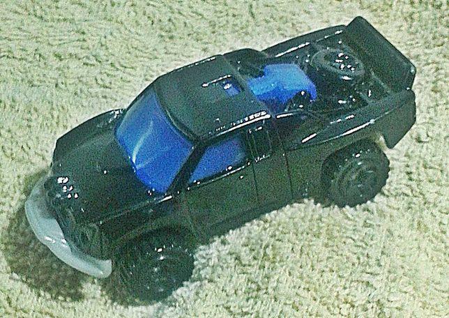 Carrinho 1:64 Mitsubishi 4x4 Buggy 2007 HotWheels Envio CTT