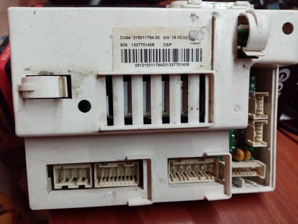 Модуль стиральной машины