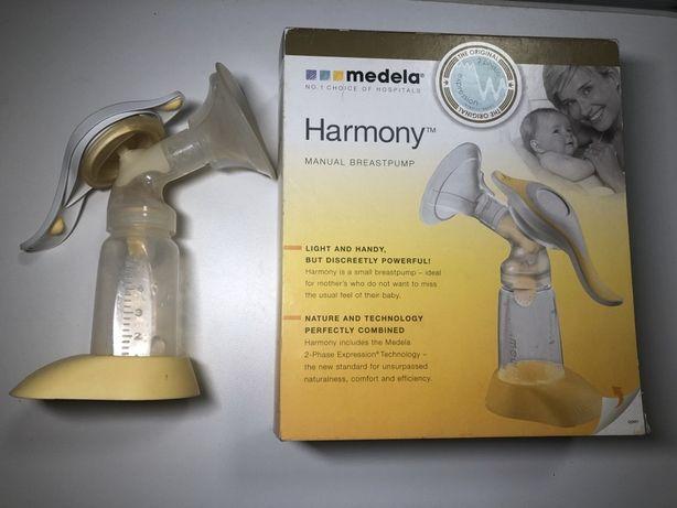 Medela Harmony ручной молокоотсос