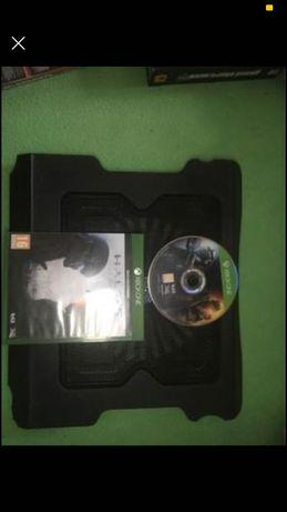 Gra Halo 5  na Xbox one
