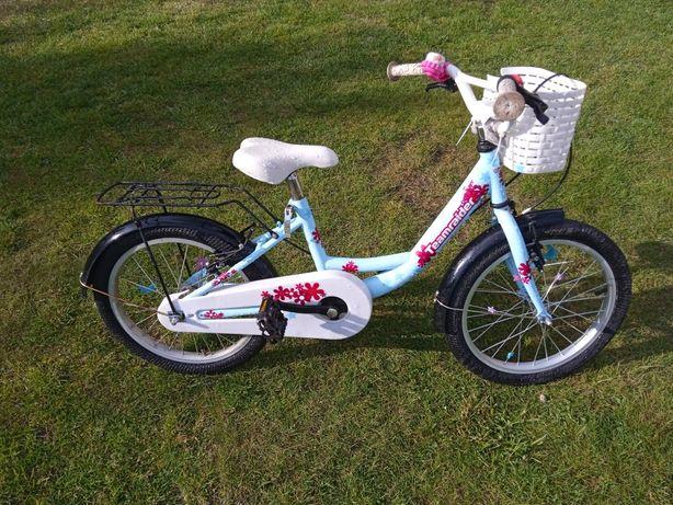 Rower dla dziewczynki 18 cali