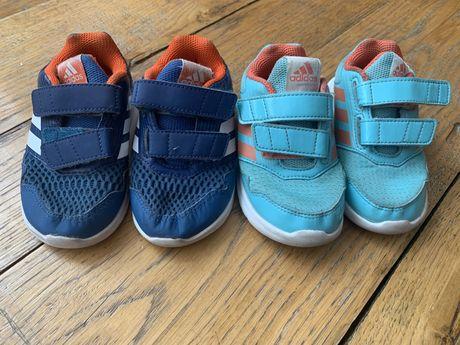 Дитячі кросівки adidas адидас 22 розмір