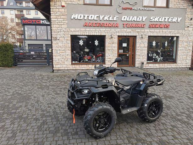 Polaris Sportsman 570 EPS Black Pearl LE NOWY MODEL Motoklinika