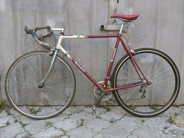 Велосипед ХВЗ, с надписью Cinelli от попередникив