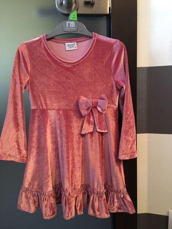 Новое платье, 116 размер.