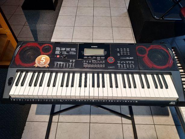 Keyboard - Casio CT-X3000 - 5 lat gwarancji!!! (RAG. WRO.)