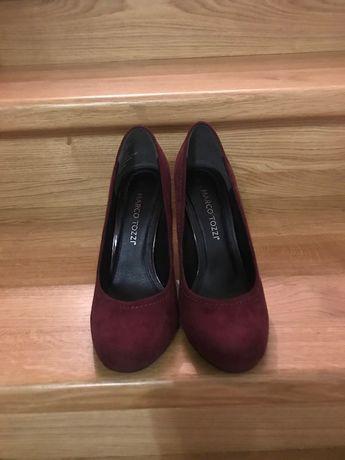 Жіночі туфлі Marco Tozzi