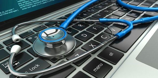 Naprawa Komputerów /Usługi Informatyczne