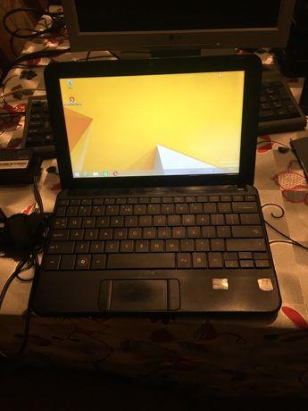Notebook HP (2x1.6Ghz,1GB ram,Dysk 500GB)
