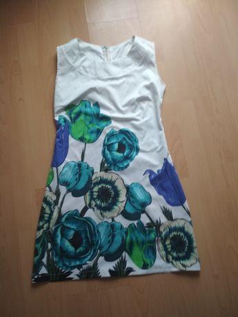 Damska sukienka :)