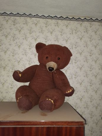 Медведь большой ссср
