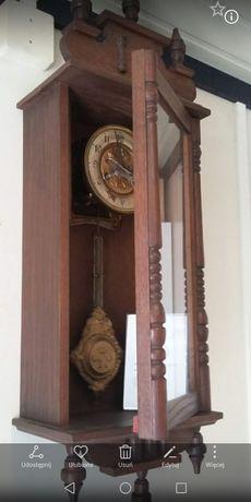 Sprzedam zegar ścienny Germany
