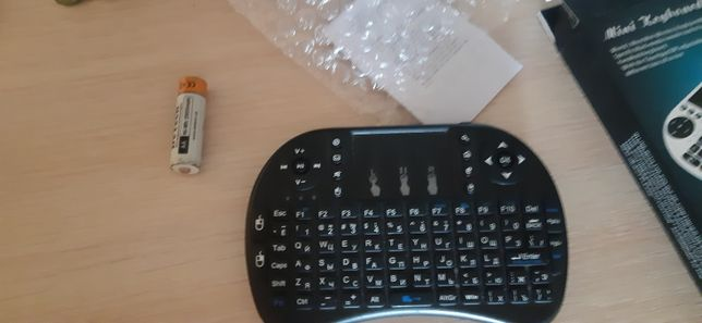 Мини клавиатура 700 руб