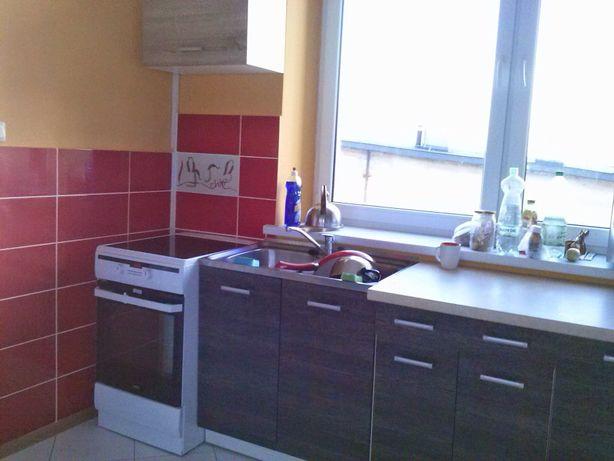 Zamienię mieszkanie komunalne 26 m2 na większe