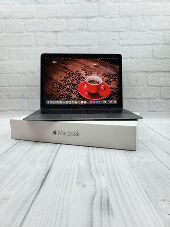 "MacBook Retina 12"" Early 2016 MLHA2 SSD 256 Gb 8Gb RAM Магазин Гаранти"