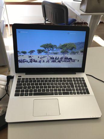 Asus computador Portátil