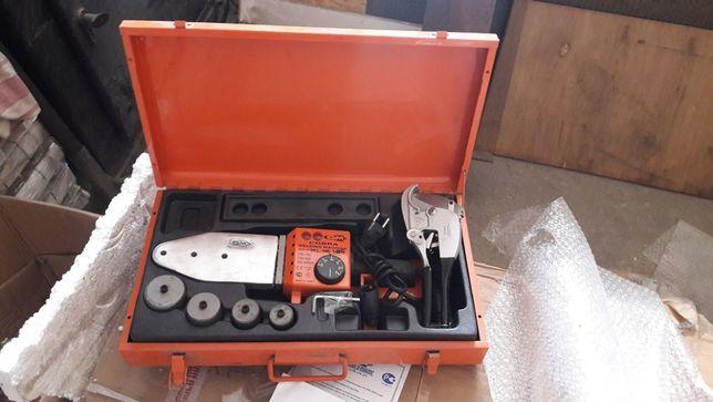 Продам сварочный аппарат gm cobra ппр труб и фитингов