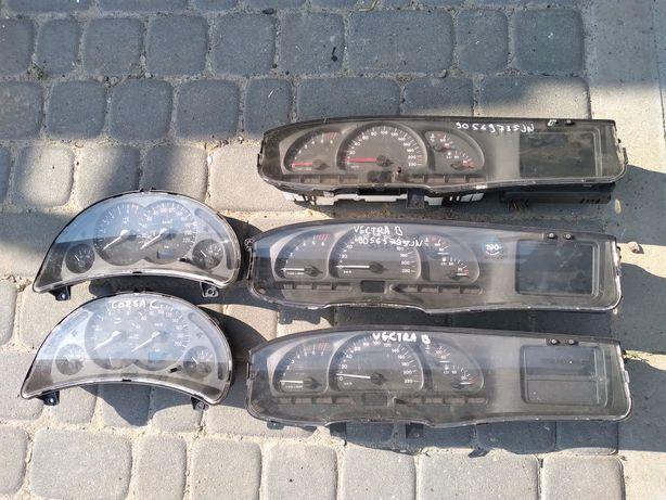 Приборка Щиток Панель Приборів  Opel Vectra B Combo B C Corsa C Вектра