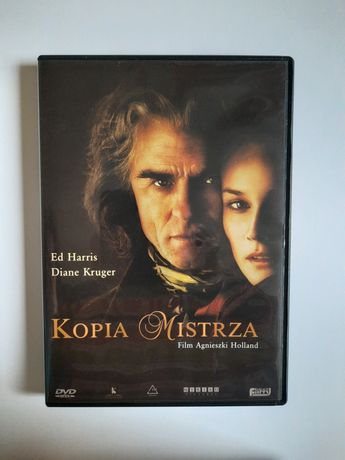 Film Kopia Mistrza Agnieszka Holland